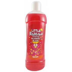 Little Rascals Splash pena do kúpeľa pre deti 1 l