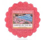 Yankee Candle Garden by the Sea - Zahrada u moře vonný vosk do aromalampy 22 g
