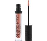 Catrice Generation Matt Comfortable Liquid Lipstick tekutý rúž 010 Nudetown Express 5 ml