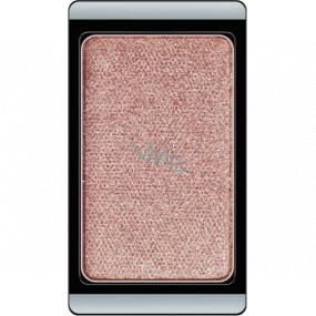 Artdeco Eye Shadow Pearl perleťové očné tiene 31 Pearly Rosy Fabrics 0,8 g