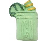 Bomb Cosmetics Lime To My Mojito šumivý balistik do kúpeľa 160 g