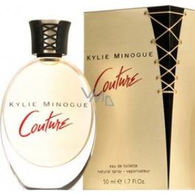 Kylie Minogue Couture toaletná voda pre ženy 50 ml