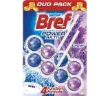 Bref Power Aktiv 4 Formula Levandule Wc blok 2 x 50 g