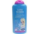 Corine de Farme Disney Elsa vlasový šampon pro děti 250 ml